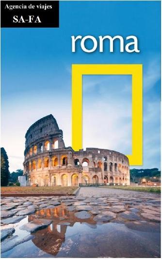 Proyecto guía turística