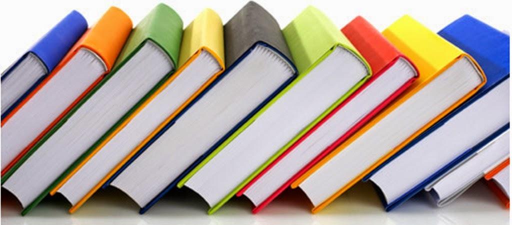 Libros de texto curso 2019 – 2020